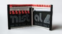 ReSailCle - Mistral slalom pénztárca>