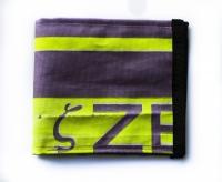 ReSailCle - North Zeta V pénztárca>