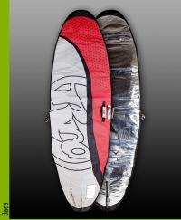 RRD Pro single windsurf boardbag