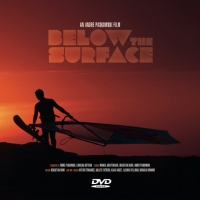 Below the Surface DVD>